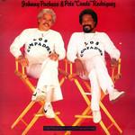 De Nuevo Los Compadres Johnny Pacheco & Pete El Conde Rodriguez