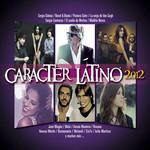 Caracter Latino 2012