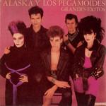 Grandes Exitos Alaska Y Los Pegamoides