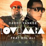 Lovumba (Featuring Big Ali) (Cd Single) Daddy Yankee