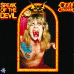 Speak Of The Devil (1995) Ozzy Osbourne