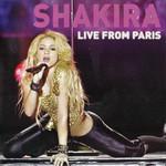 Live From Paris Shakira