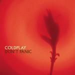 Don't Panic (Cd Single) Coldplay