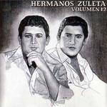 Volumen 12 Los Hermanos Zuleta