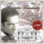 Bellas Artes (En Vivo) Alejandro Fernandez