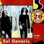 20 Grandes Exitos Sui Generis