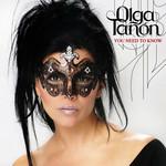 You Need To Know (Cd Single) Olga Tañon