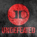 Undefeated (Cd Single) Jason Derulo