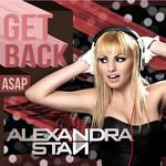 Get Back (Asap) (Cd Single) Alexandra Stan