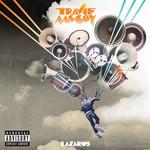 Lazarus Travie Mccoy