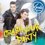Crash Your Party (Cd Single) Karmin
