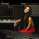 No One (Curtis Lynch Reggae Remix) (Cd Single) Alicia Keys