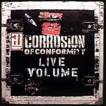 Live Volume Corrosion Of Conformity