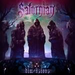 Dimensions Saturnian