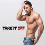 Take It Off (Cd Single) Sergey Lazarev