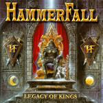 Legacy Of Kings Hammerfall