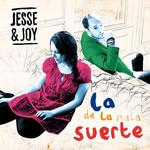 La De La Mala Suerte (Cd Single) Jesse & Joy