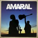 Cuando Suba La Marea (Cd Single) Amaral