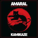 Kamikaze (Cd Single) Amaral