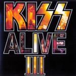 Alive III (Usa Edition) Kiss