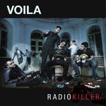 Voila (Cd Single) Radio Killer