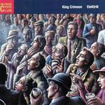Elektrik: Live In Japan King Crimson