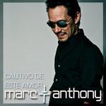 Cautivo De Este Amor (Cd Single) Marc Anthony