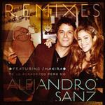 Te Lo Agradezco, Pero No: Remixes (Featuring Shakira) (Cd Single) Alejandro Sanz