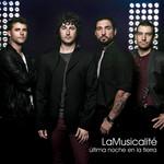 Ultima Noche En La Tierra (Cd Single) La Musicalite