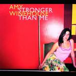 Stronger Than Me (Cd Single) Amy Winehouse