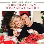 This Christmas John Travolta & Olivia Newton-John