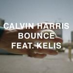 Bounce (Featuring Kelis) (Cd Single) Calvin Harris