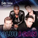 I Can (Cd Single) Blue
