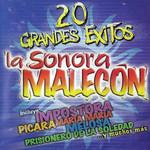 20 Grandes Exitos La Sonora Malecon