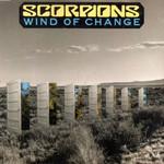 Wind Of Change (Cd Single) Scorpions