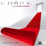 Live The Life (Featuring Adam Lambert) (Cd Single) J. Scott G.