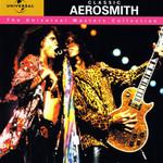 Classic Aerosmith: The Universal Masters Collection Aerosmith