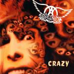 Crazy (Cd Single) Aerosmith