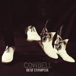 Beat Stampede Cowbell