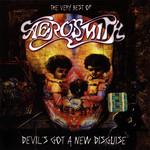 Devil's Got A New Disguise (The Very Best Of Aerosmith) (Usa Edition) Aerosmith