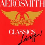 Classics Live! II Aerosmith