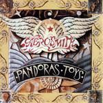 Pandora's Toys Aerosmith