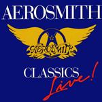 Classics Live! Aerosmith