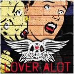 Lover Alot (Cd Single) Aerosmith