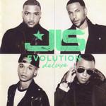 Evolution (Deluxe Edition) Jls