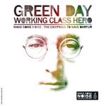 Working Class Hero (Cd Single) Green Day