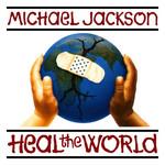 Heal The World (Cd Single) Michael Jackson