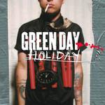 Holiday (Cd Single) Green Day
