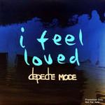 I Feel Loved (Cd Single) Depeche Mode