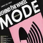 Behind The Wheel (Cd Single) Depeche Mode